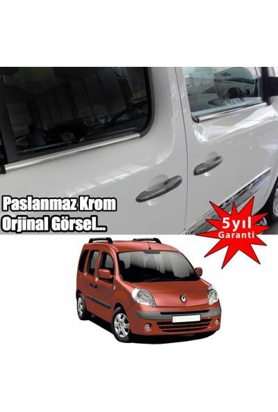 Renault Kangoo 2 2008->Cam Çıtası 4 Prç