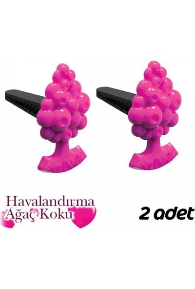 Aro Magic Ağaç Koku 2 li Love