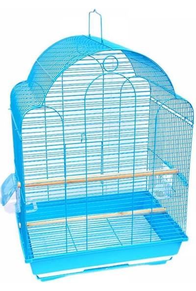 700B Papağan Kafesi Boyalı