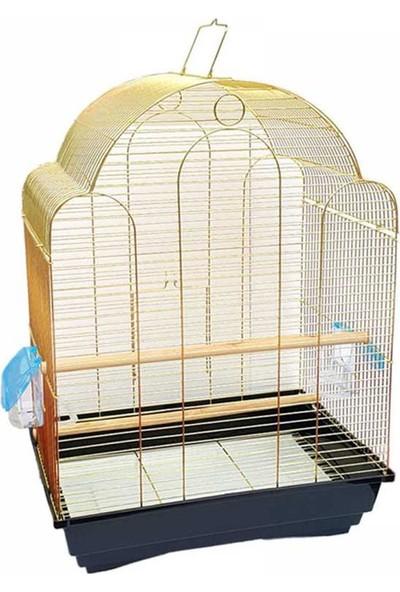 700B Papağan Kafesi Pirinç(Brass)