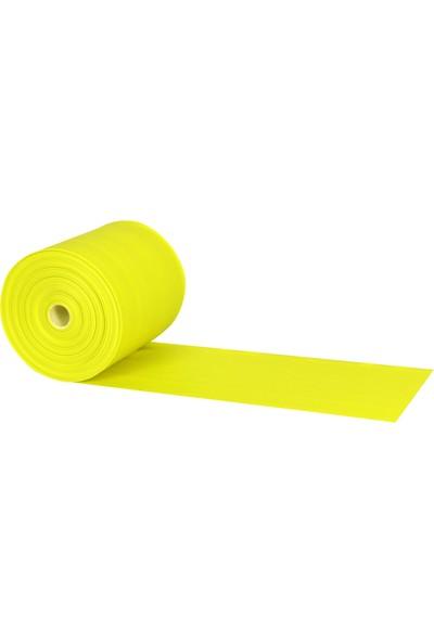 Busso BAND-35 Rulo Pilates Bandı Hafif Direnç 25 Metre