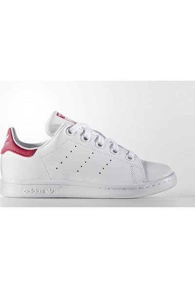 adidas Çocuk Günlük Ayakkabı Ba8377 Stan Smith C