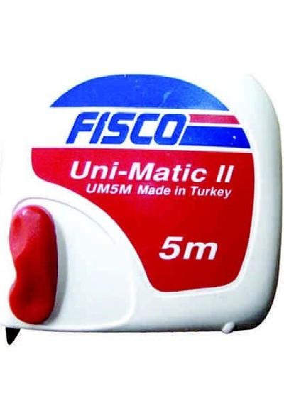 Fisco Metre Fısco Metre 5 Mt.
