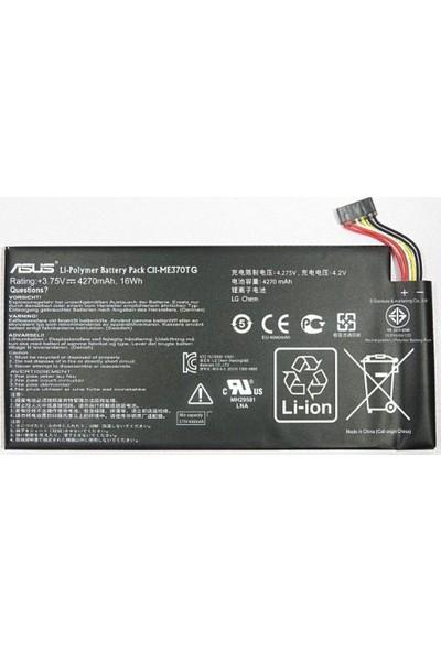 Asus Google Nexus 7(C11-Me370T) Batarya