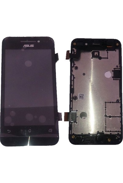 Asus Zenfone 4 Dokunmatik+Lcd Ekran (Çerçeveli)