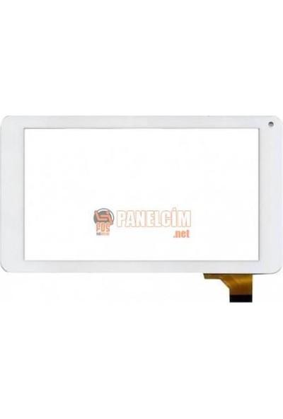 Piranha Pepee Tablet 7 İnç Dokunmatik Ekran