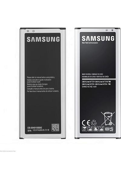 Samsung Galaxy Note 4 N9100 (Eb-Bn910Bbe) Batarya