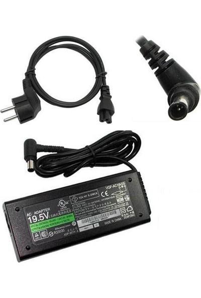 Sony Vaıo Pcg-Gr315 Şarj Aleti (65W)