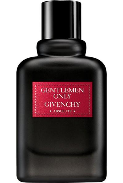 Givenchy Only Gentlemen Absolute Edp 50Ml Erkek Parfüm