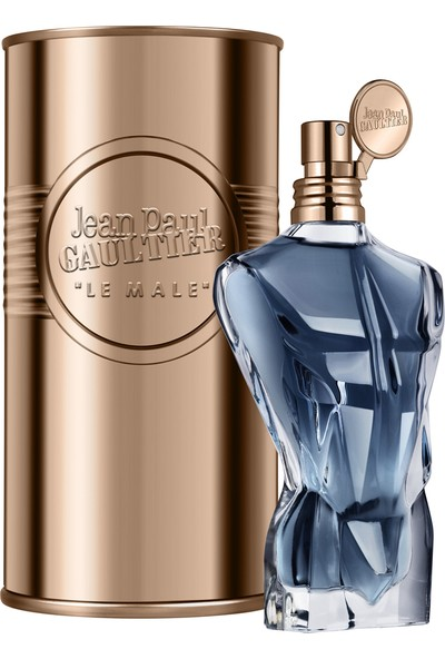 Jean Paul Gaultier Le Male Essence Edp 75Ml Erkek Parfüm