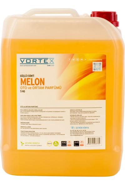 "Vortex ""Melon (Kavun)"" Oto ve Ortam Parfümü 5 KG"