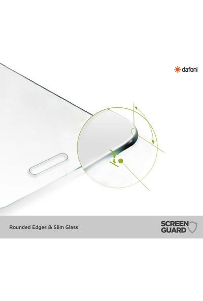 Dafoni Casper Via E1C Tempered Glass Premium Cam Ekran Koruyucu