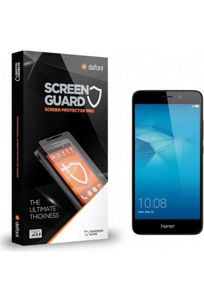 Dafoni Huawei GT3 Tempered Glass Premium Cam Ekran Koruyucu