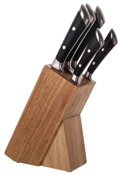 Fissler Milano 6 Parça Bıçak Takımı