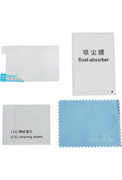 JJC Ultra İnce LCD Ekran Koruyucu (Sony A6300, A6000, A5000)