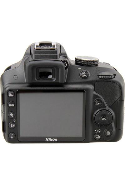 JJC DK-25 Vizör Lastiği (Nikon D3300, D3200, D3100, D3000, D5500, D5300, D5200, D5100, D5000)
