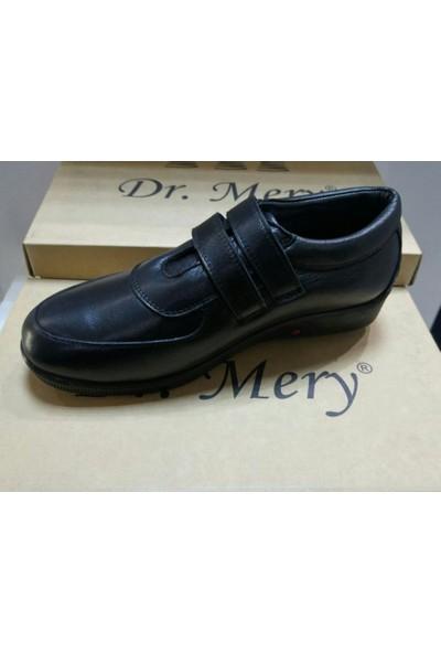 Dr Mery Diyabet-Varis Ayakkabısı (Yaylı)