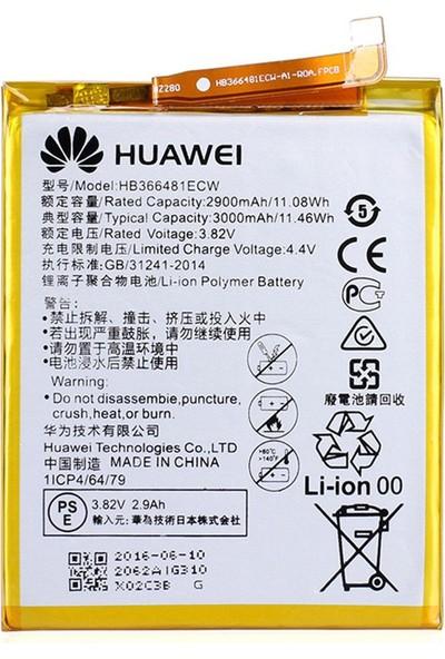 Teleplus Huawei G8 Batarya Pil ( Hb396481Ebc )