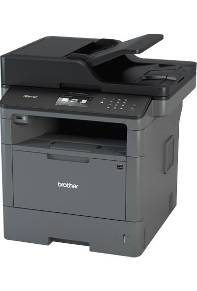 Brother MFC-L5755DW Yaz,Tar,Fax,Foto,Wi-Fi (40ppm)