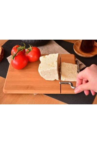 Bambum Cheddar Peynir Seti