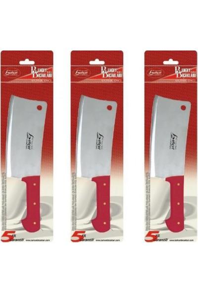 İthal Çesit Abs 256 Paslanmaz Çelik Bıçak 2 No Satır