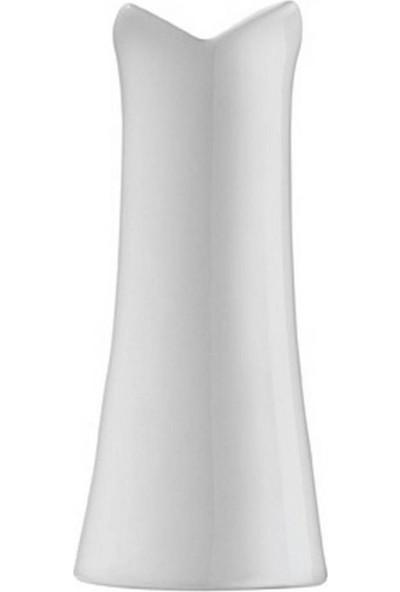 Kütahya Porselen Lotus Serisi Vazo