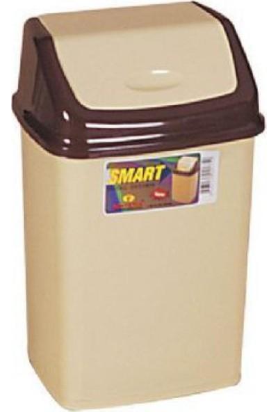 Şenyayla Çöp Kovası 2 No Smart
