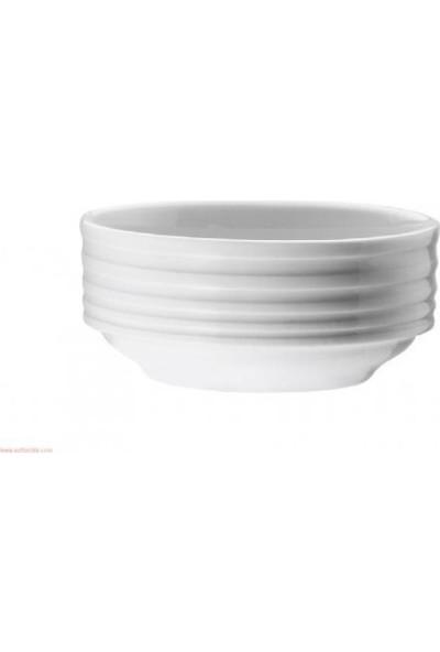 Kütahya Porselen Şato Serisi Kase Reçellik 6 Cm