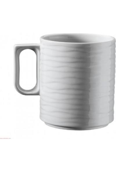 Kütahya Porselen Sea Wawe Serisi Kupa