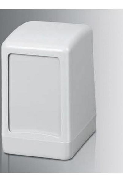 İthal Çesit Plastik Dispenser Peçetelik Hafif