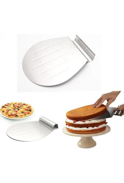 Doğanay Pasta Kaldırıcı 28 Cm.