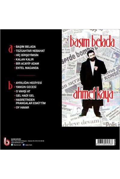 Ahmet Kaya - Başım Belada (Plak)