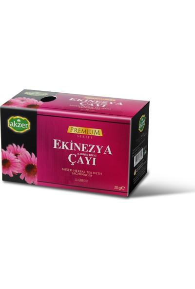 Akzer Premium Sallama Ekinezya Çayı