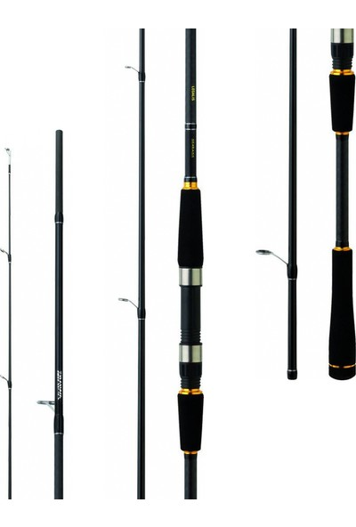 Daiwa Legalis Seabass 210 cm 10-35 Olta Kamışı