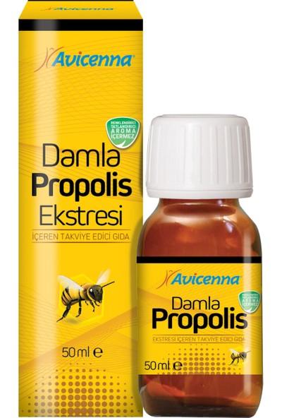 Avicenna Damla Propolis 50 ml