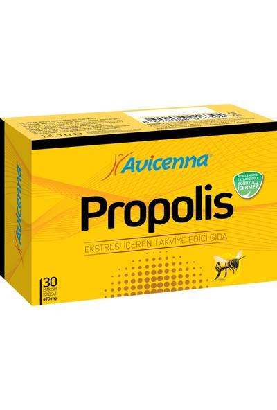 Avicenna Propolis 30 kp