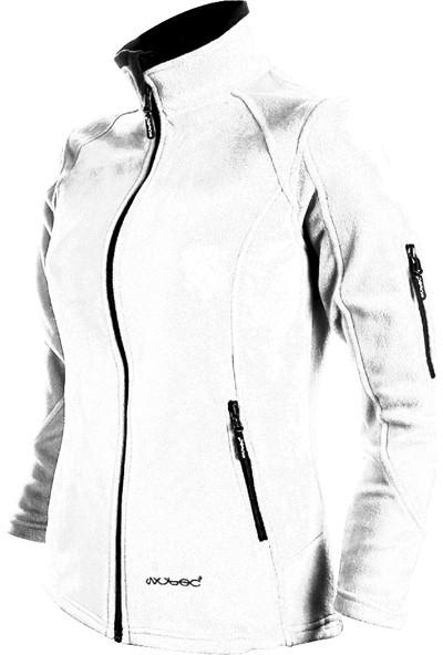 Wubec Essen Bayan Polar (Beyaz)
