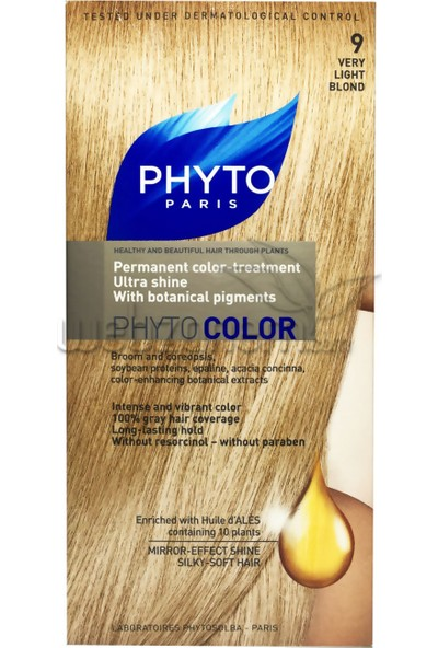 Phyto Phytocolor - 9