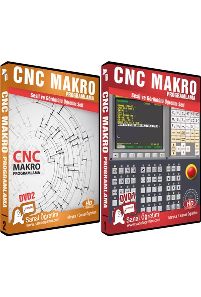 Cnc Makro Programlama