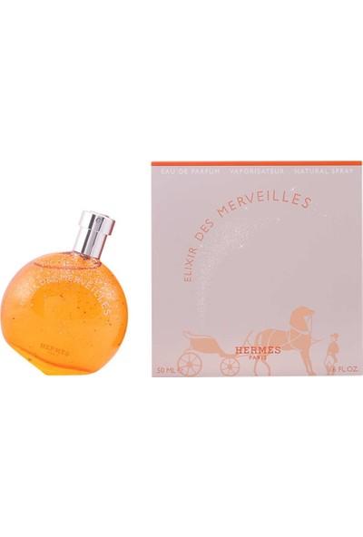 Hermes Elixir Des Merveilles Edp 50 Ml Kadın Parfüm