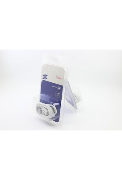 Subzero Sony Xperia Z5 Micro Usb Data Kablosu