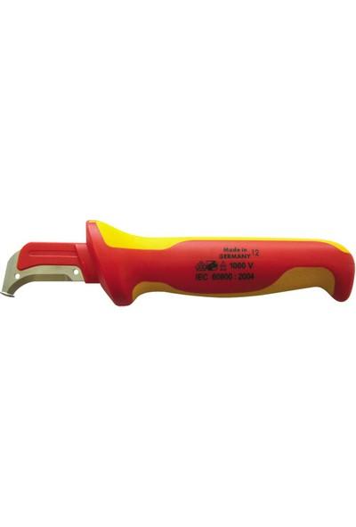 Knipex Kablo Bıçağı 1000 V.
