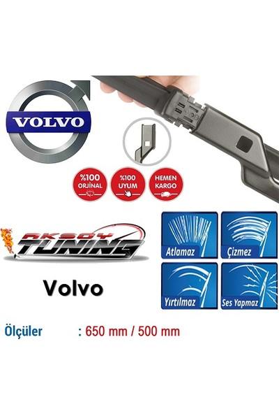 Boostzone Volvo V40 Orjinal Muz Tipi Silecek