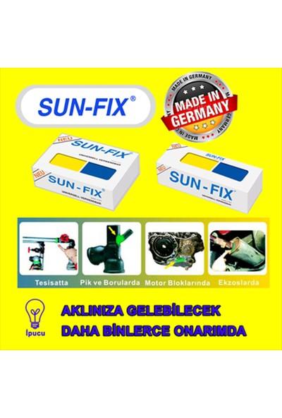 Sun-Fıx Macun Kaynak, Unıversal Verwendbar, 40Gr,