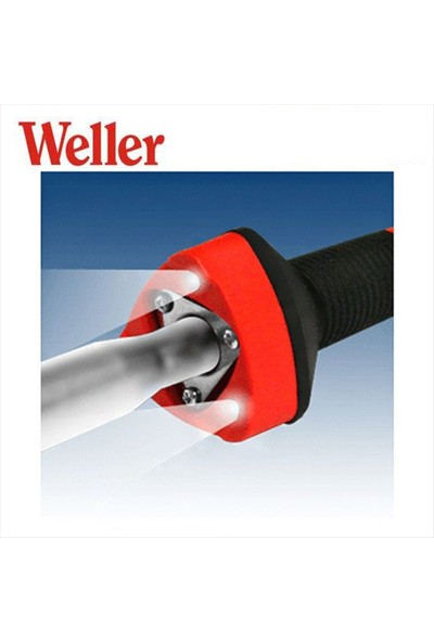 Weller Sp 40 Nkeu Led Aydınlatmalı Lehim Havyası - Aksesuarlı