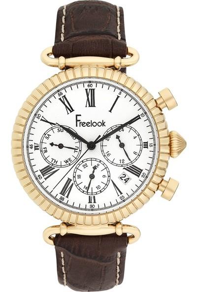 Freelook F.G.1001.01 Kadın Kol Saati