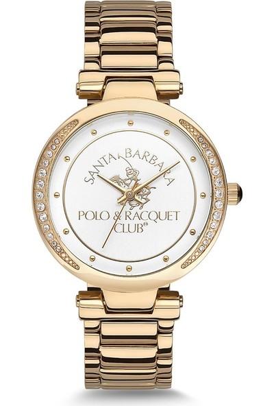 Santa Barbara Polo & Racquet Club Sb.6.1104.1 Kadın Kol Saati
