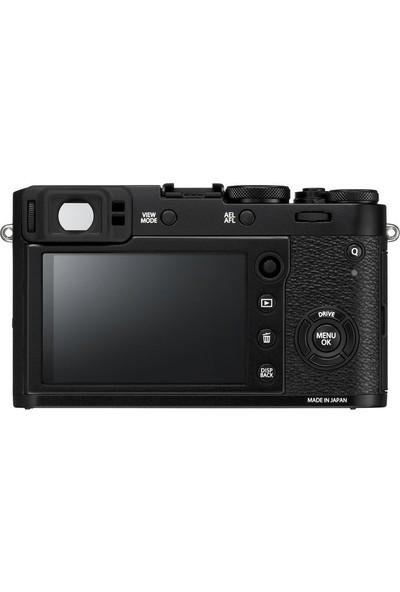 Fujifilm X100F Siyah