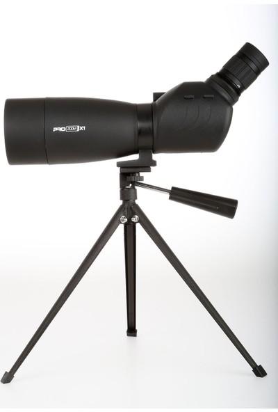 Heider ProZoom X1 Kara Teleskobu