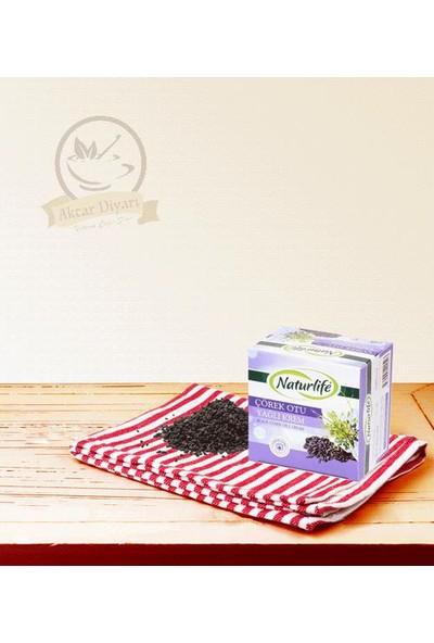 Naturlife ÇörekOtu Yağlı Krem 100 ml